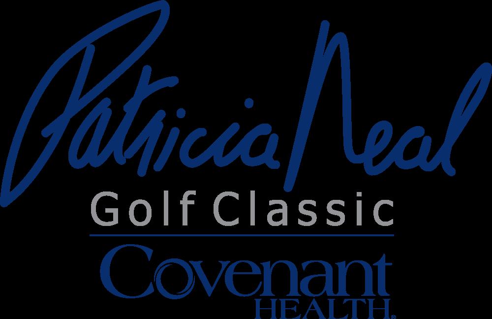 patricia neal golf classic logo