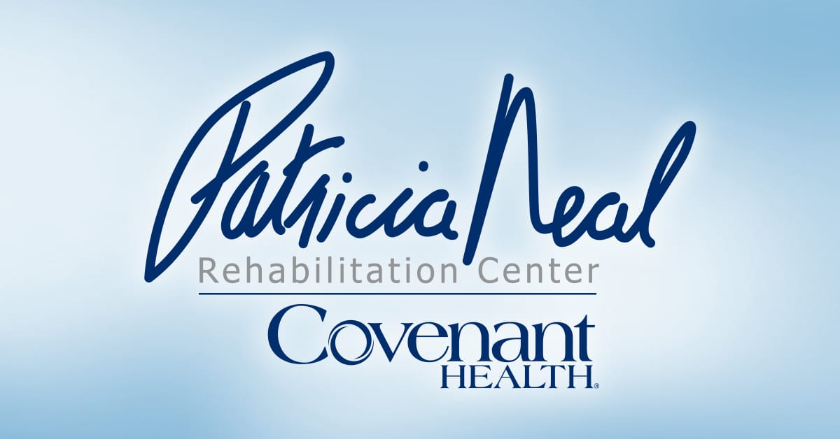 Welcome to the Patricia Neal Rehabilitation Center